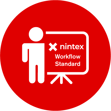 "Formation Nintex Workflow ""Standard"" icon"