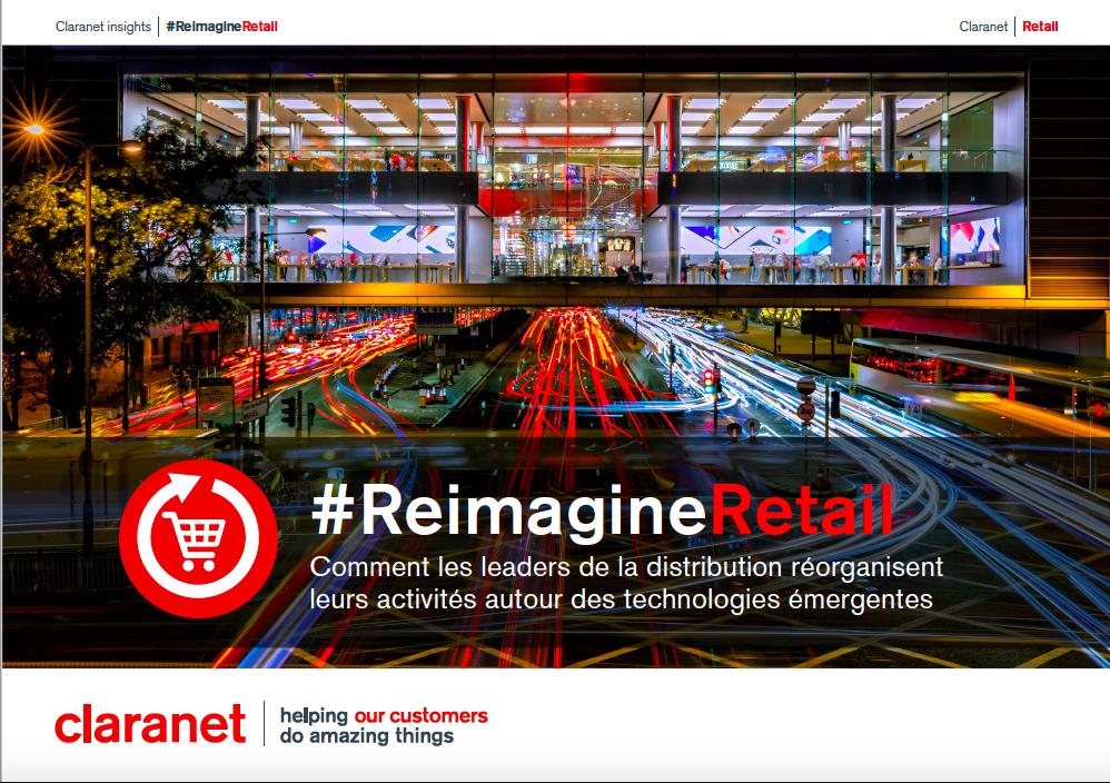Reimagine Retail