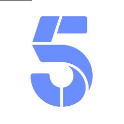 Channel 5 en tête des audiences grâce au Cloud et à l'infogérance de Claranet