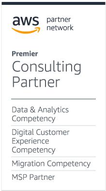 AWS Comptency partner