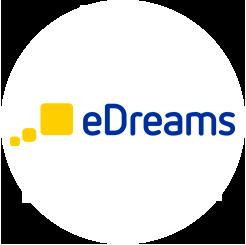eDreams un environnement de tests sur-demande
