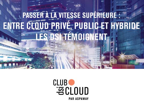 Stratégie Gouvernance Cloud