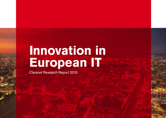 Claranet Research Program 2015