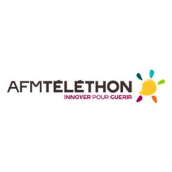 AFM Téléthon et Claranet : Une solidarité à 100 %
