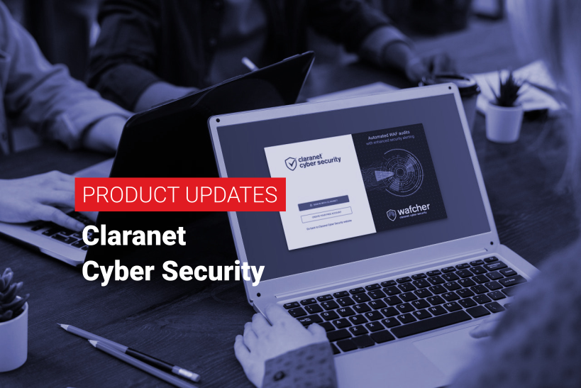 update cybersécurité