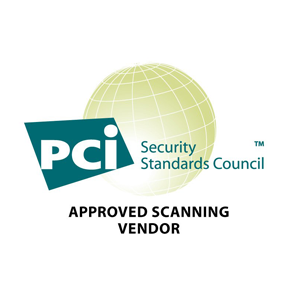 PCI approved sdivanning vendor