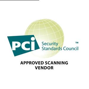 PCI approved sdivanning vendor