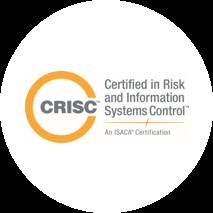 CRISC Accreditation